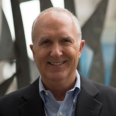 Jim Reinhardsen, Principal & Senior Managing Director