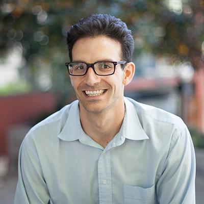 Craig Johnson, Project Manager