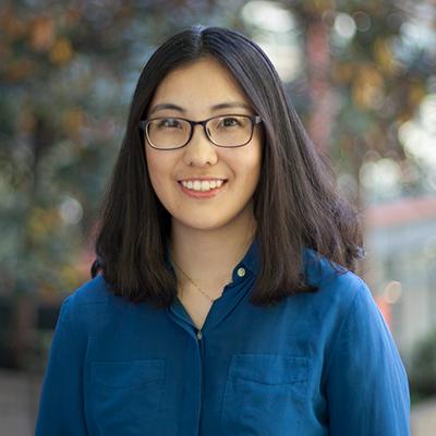 Lanzi Li, Associate Project Manager