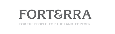 Forterra. For the People. For the Land. Forever.