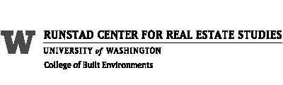 Runstad Center for Real Estate Studies