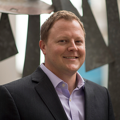Doug Larson, Principal & Project Director